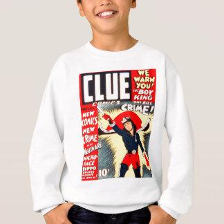 Clue Boy Sweatshirt