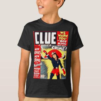 Clue Boy T-Shirt