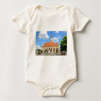 Cluj Napoca, Romania Baby Bodysuit
