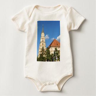 Cluj-Napoca, Romania Baby Bodysuit