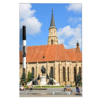 Cluj Napoca, Romania Dry-Erase Whiteboard