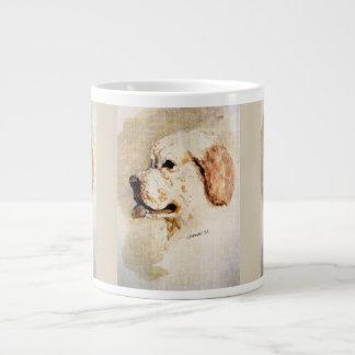 Clumber Clumber Clumber Mug
