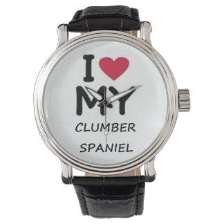 clumber love watch