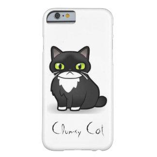 Clumsy Cat Phone Case