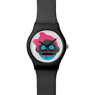 Clupkitz Watch Collection: Iizo-Goy Clupkitz