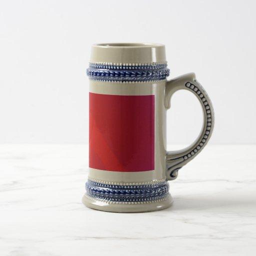Cluster Amaryllis Coffee Mugs