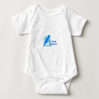 Cluster Projects Baby Bodysuit
