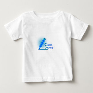 Cluster Projects Baby T-Shirt