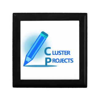 Cluster Projects Gift Box