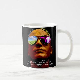 Clusterhead Mug