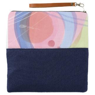 Clutch bag_Soft buds