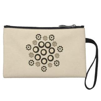 Clutch Bag tan brown Custom