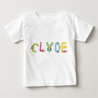 Clyde Baby T-Shirt