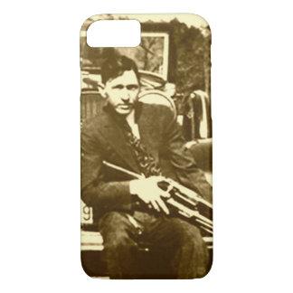 Clyde Barrow - The Barrow Gang iPhone 7 Case