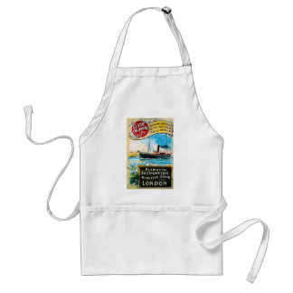 Clyde Shipping Company - Vintage Aprons