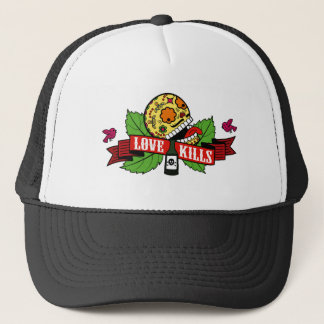 CM005G TRUCKER HAT