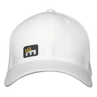 CM Basic 'M' Autograph Embroidered Hat
