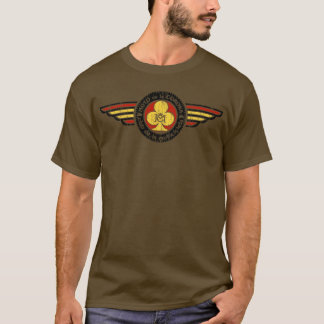 CM Moto Club - Spain (vintage) T-Shirt