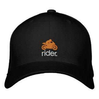 CM Rider Hat (v1)