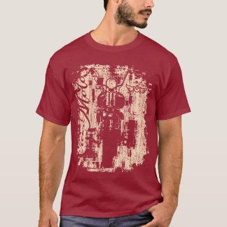 CM Rough Rider (vintage cream) T-Shirt