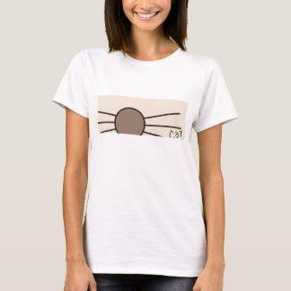 CM Whiskers Logo T-Shirt