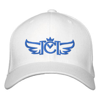 CM Wings (Yamaha) Embroidered Hats