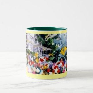 CMCarlson Springtime Mug