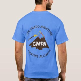 CMPA SteamFest Shirt