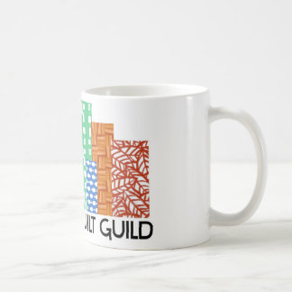 CMQG Coffee Mug 11oz