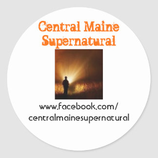 CMS facebook sticker