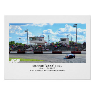 CMS Front Stretch Panorama Poster