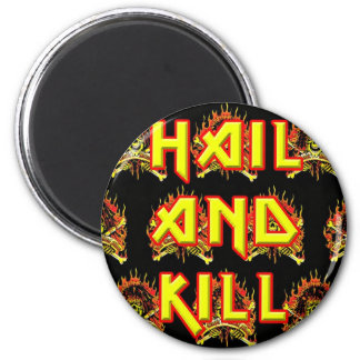CMS Hail And Kill Magnet! Magnet