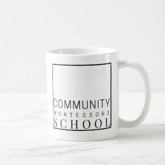 CMS Mug