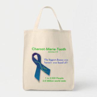 CMT Tote bag