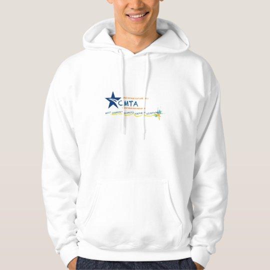 CMTA Hooded Sweatshirt AM 2012