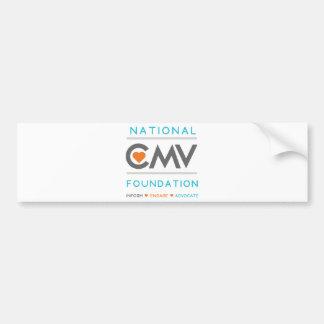 CMV Full Tagline[4] Bumper Sticker