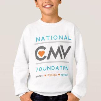 CMV Full Tagline[4] Sweatshirt