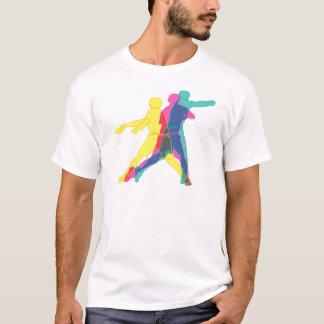 cmyk drive 2.png T-Shirt