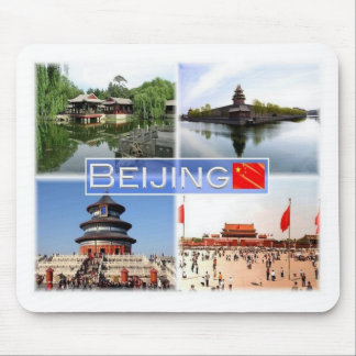 CN China - Beijing - Mouse Pad