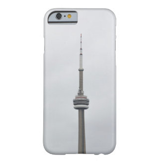 CN Tower Phone Case