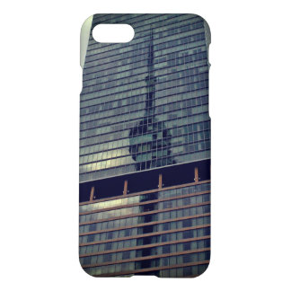 CN Tower Reflection iPhone 7 Case