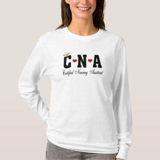 CNA Certified Nursing Assistant T-Shirt