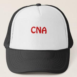 CNA TRUCKER HAT