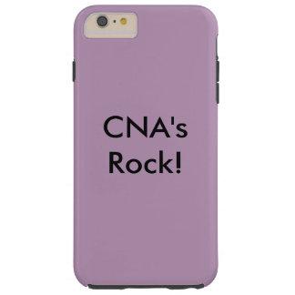 CNA's Rock! iPhone Case