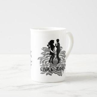 CNAs Rock Tea Cup
