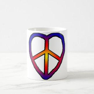 CND Heart Magic Mug