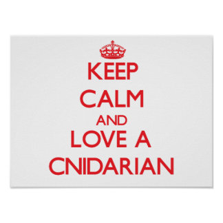 Cnidarian Print