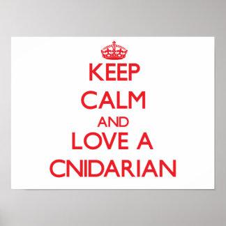 Cnidarian Poster