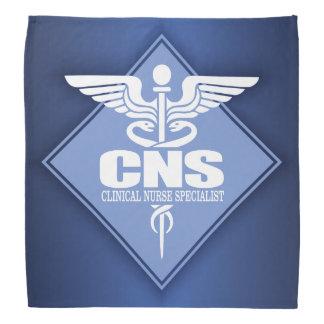 CNS Clinical Nurse Specialist Do-rags