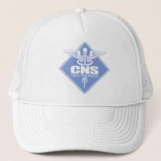 CNS Clinical Nurse Specialist Trucker Hat